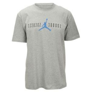 New Nike Jumpman Jordan Authentic Vintage T-Shirt
